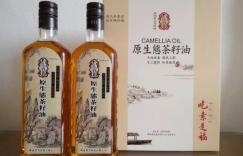 晔龙•念恩茶油—自然的馈赠插图