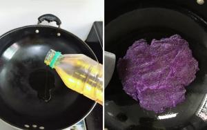 山茶油薯酒制作方法插图(1)
