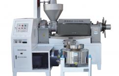 「山茶油设备多少钱」YJY-Z320A型榨油机(离心式)插图