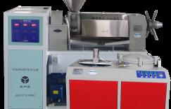「进口山茶油压榨设备要多少钱」YJY-Z200型榨油机(盘式)插图