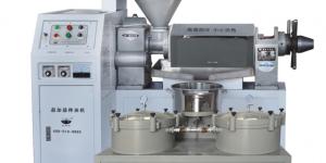 「茶油生产设备价格」YJY-Z320A型榨油机(正压式)插图
