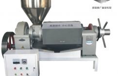 「茶油压榨设备」中型经济型榨油机Z330-2插图