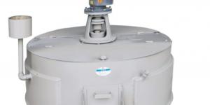 「茶油的设备多少钱」导热油炒料机YJY-CY1插图