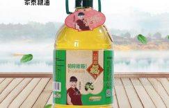 道道福 初榨橄榄食用调和油插图