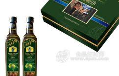 石库门 橄榄油礼盒装 250mL插图