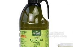 中级初榨橄榄油2L插图