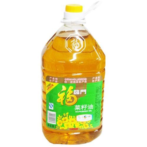 品牌菜籽油多少钱斤(达州哪里有菜籽油批发)插图(1)