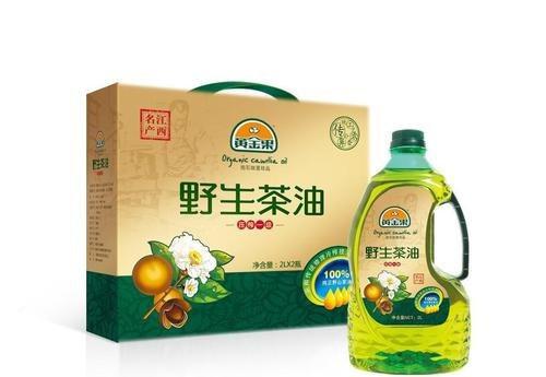 常山山神茶油(普通三茶油多少钱一斤)插图